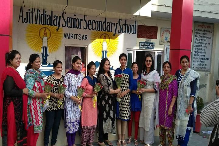 Ajit Vidialay-Event