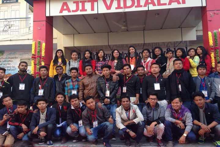 Ajit Vidialay-School Trip