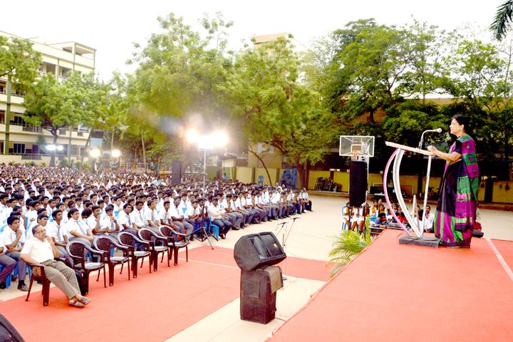 Sethu Bhaskara Matriculation Higher Secondary School-Event