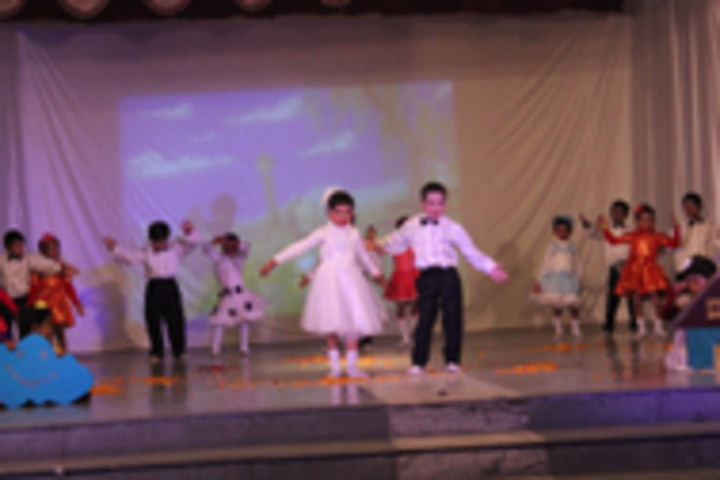 St Francis Xaviers Inter College-Dance