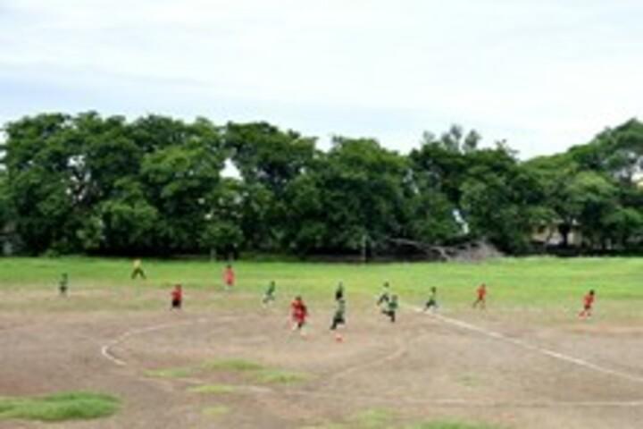 Dnyanmata High School-Playground