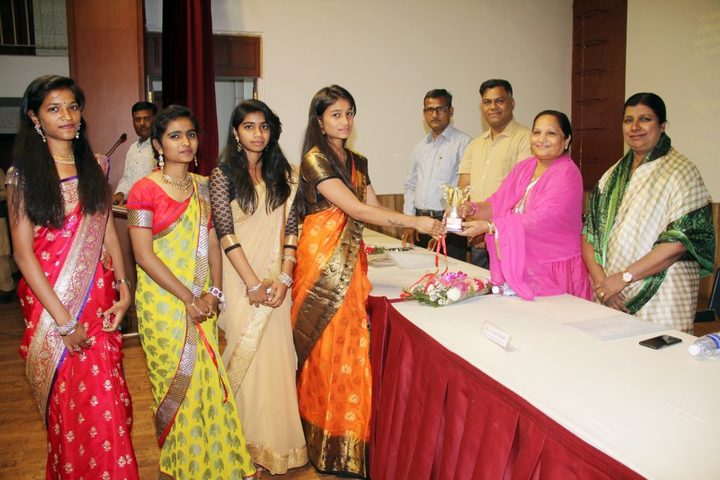 Abeda Inamdar Junior College for Girls-Event