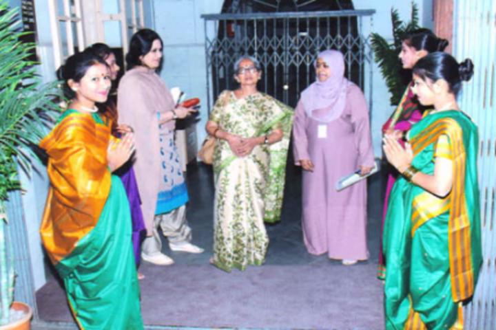 Anglo Urdu Boys High School-Guest