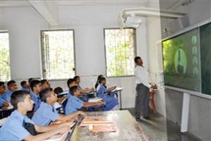 Anglo Urdu Boys High School-Seminar