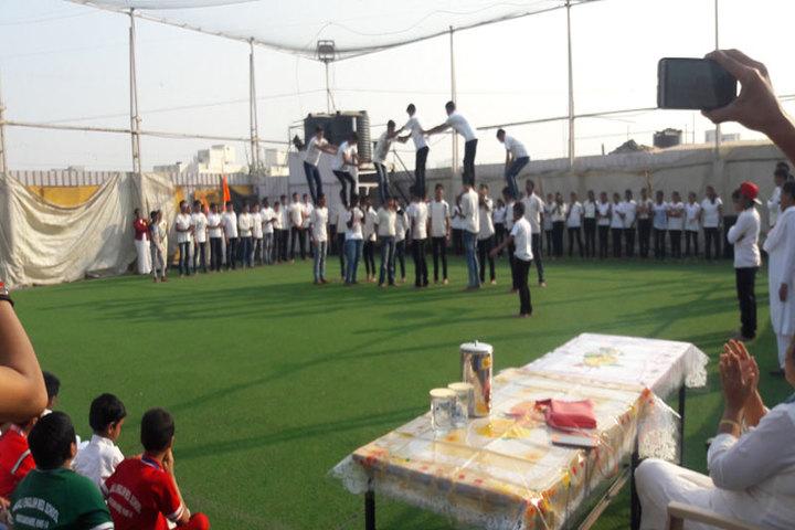 Anjali English School-Event
