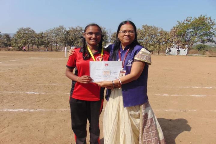BoB Primaan International School-Achievement