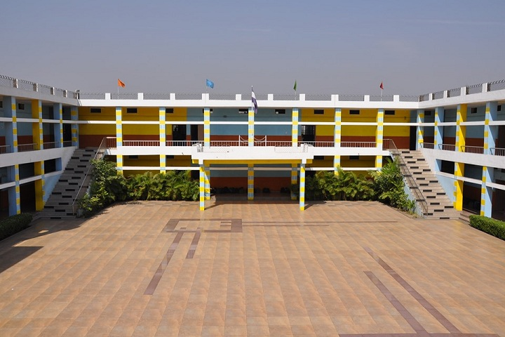 Gyan Ganga Educational Academy-School