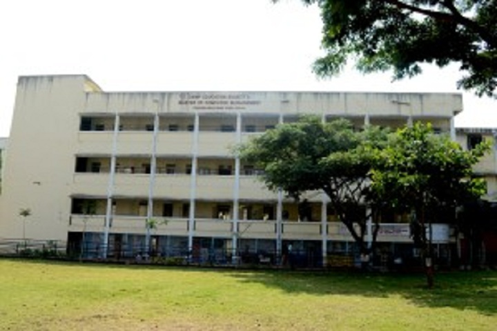 Prerana Highschool And Junior College-School Building