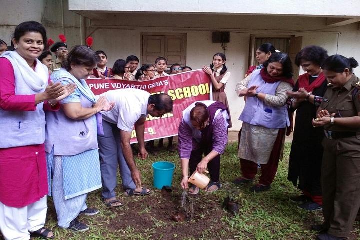 Muktangan English School and Junior College-Plantation