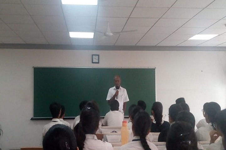 Base Pre-University College-Seminar
