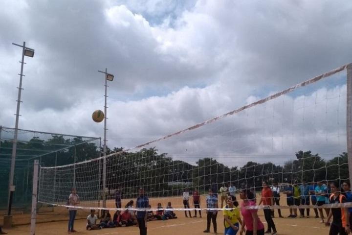 Base Pre-University College-Sports