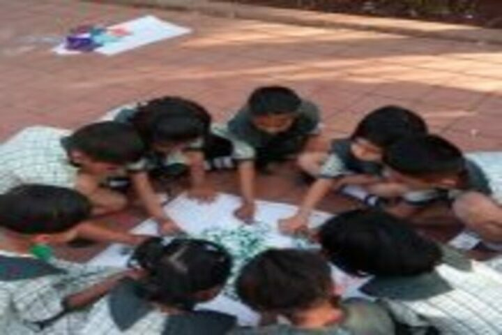 Priyadarshani School-Activity