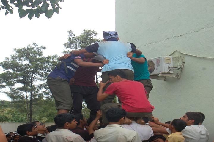 Priyadarshani School-Janamastami Celebrations