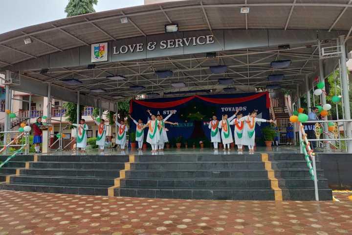 St Josephs Convent Girls High School-Activity
