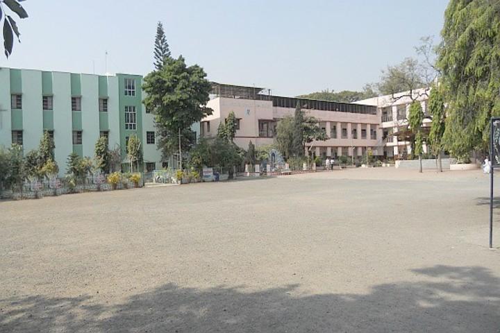 St Josephs Convent Girls High School-Campus View