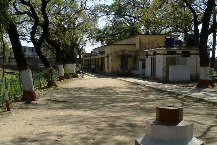 B E College Model School-School Ground