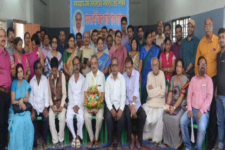 Madhyamgram High School-Event