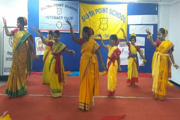 Silver Point School-Dance