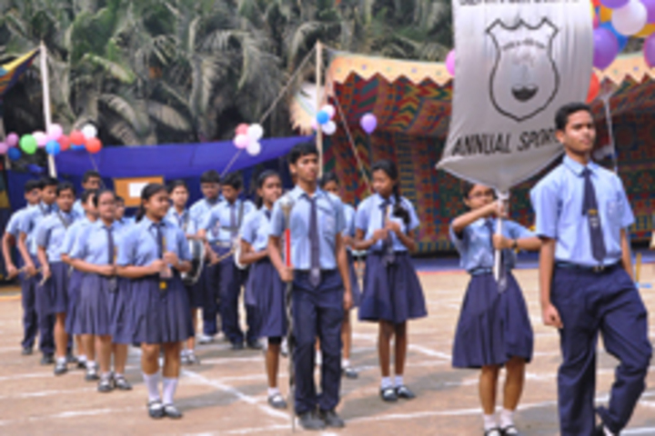 Silver Point School-School Band