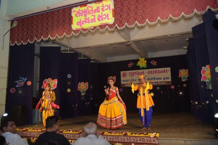 Jeevan Sadhana High School-Annual Day