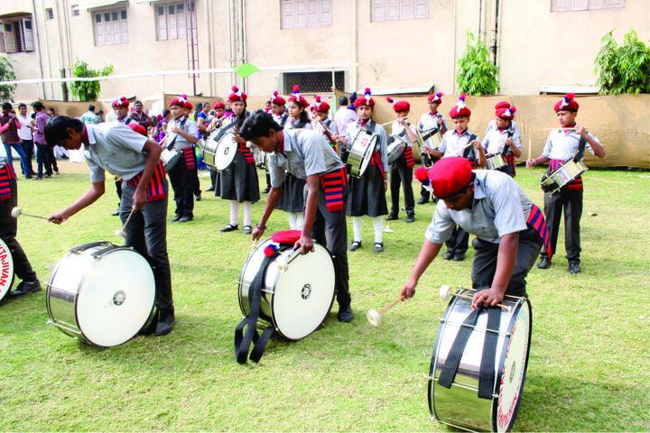 Muktajivan High School-Band