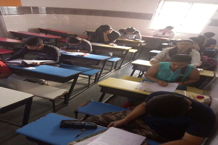 Muktajivan High School-Class