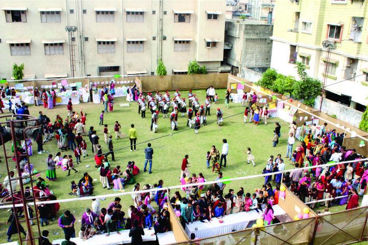 Muktajivan High School-Fest