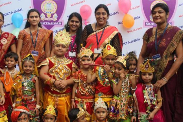 Muktajivan High School-Festivals
