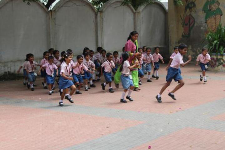 Muktajivan High School-Games