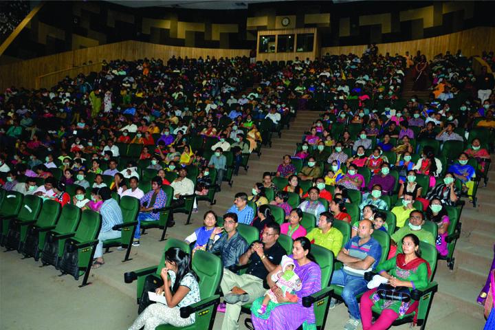 Muktajivan High School-Students