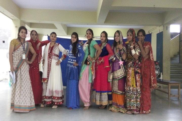 Pragati English Medim School-Students