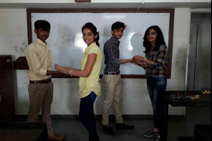 Utopia School-Rakhi Celebration