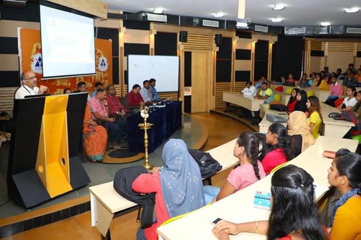 Acharya Pre University College-Speech