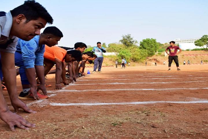Acharya Pre University College-Sports