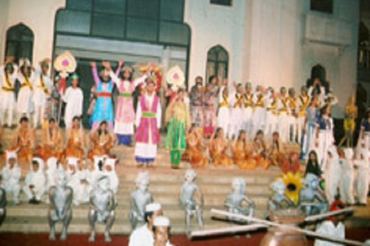 AI-Ameen Primary and High School-Annual Day Celebration