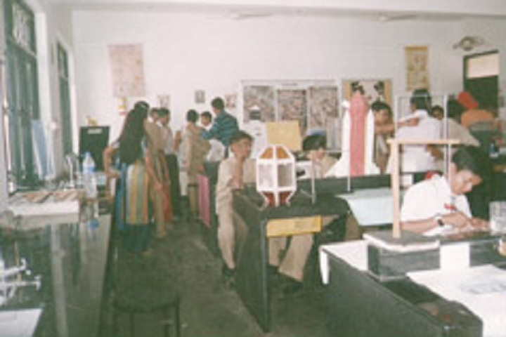 AI-Ameen Primary and High School-Chemistry Lab
