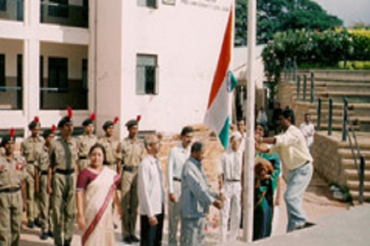AI-Ameen Primary and High School-Independence Day Celebration