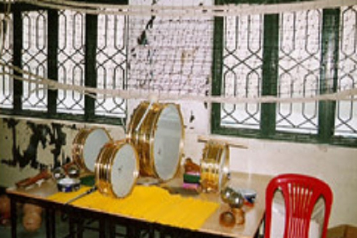 AI-Ameen Primary and High School-School Band
