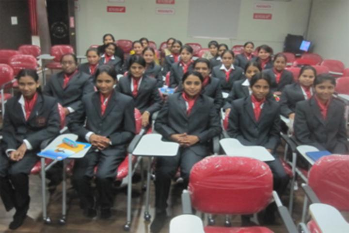 Hasanath PU College-Classroom