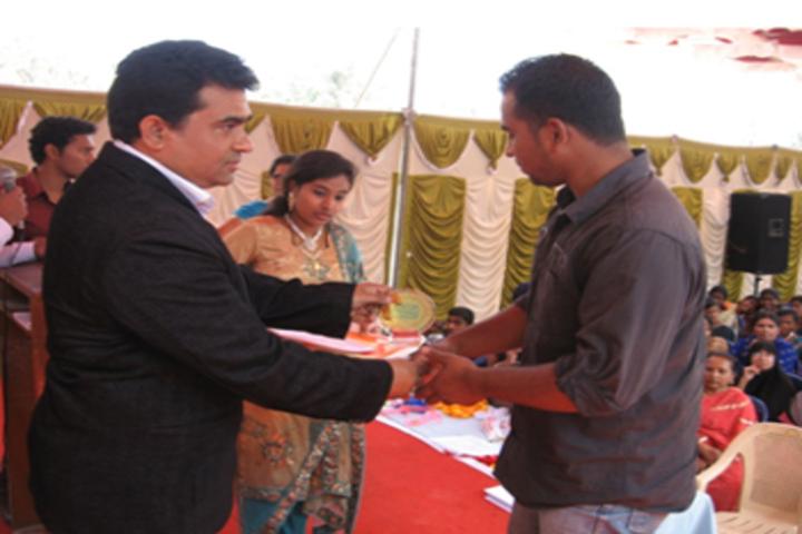 Hasanath PU College-Event