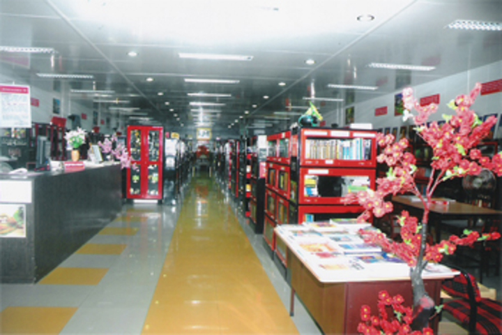 Hasanath PU College-Exhibition