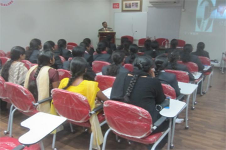 Hasanath PU College-Guest Lecture
