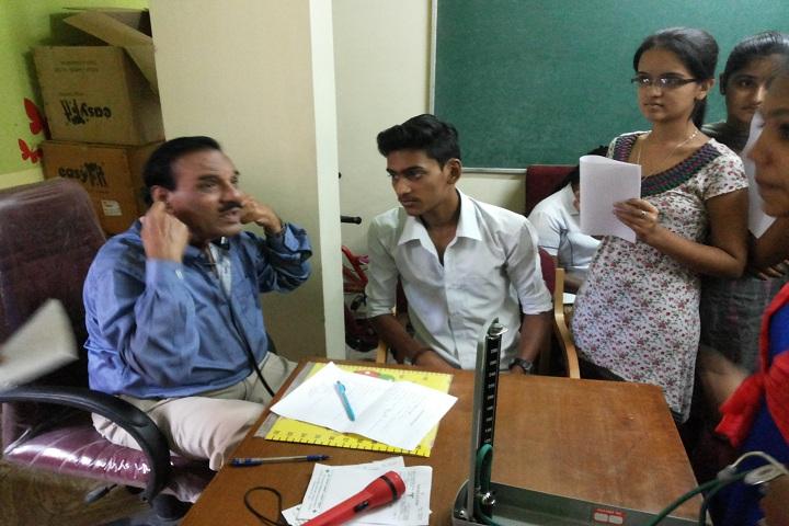 Karthik PU College-Medical Facility