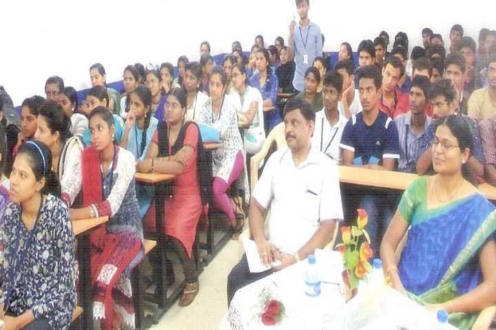 Karthik PU College-Seminar Room