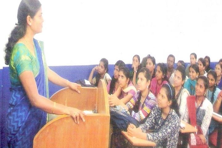 Karthik PU College-Speech