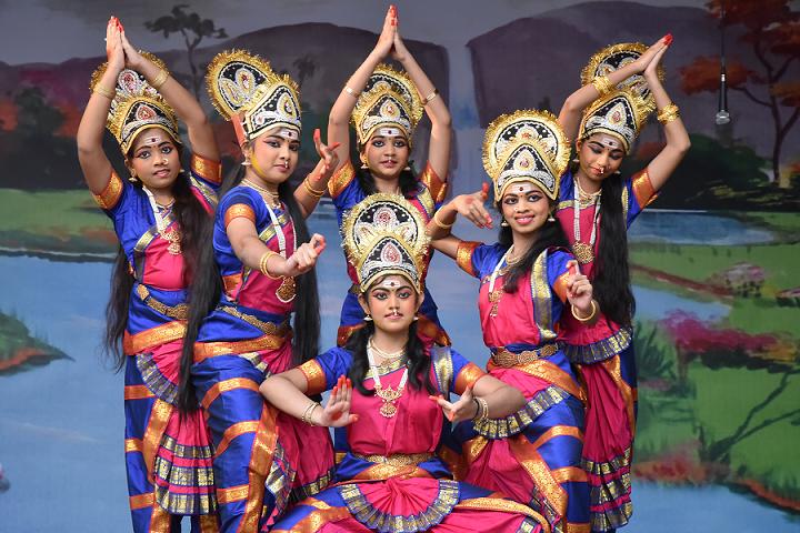 MES Kishora Kendra School-Festivals