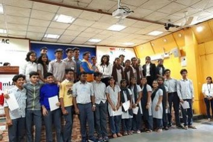 MLA PU College For Wowen-Students