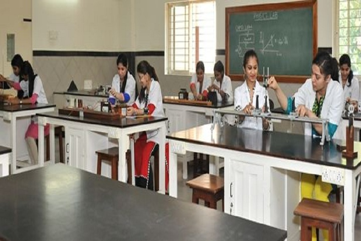 Mount Carmel PU College-Physics-Lab