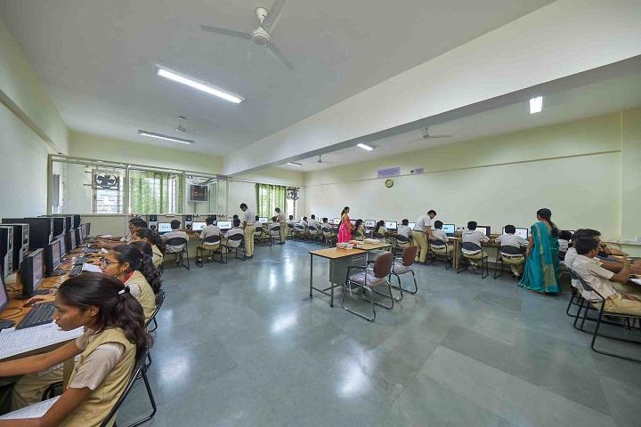 MS Ramaiah Composite Pre University College-IT-Lab