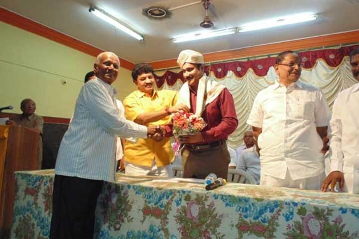 Rajajinagar Pre University College-Guest